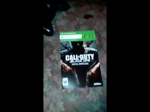 CALL OF DUTY BLACK OPS 1 FREE CODE DOWNLOAD