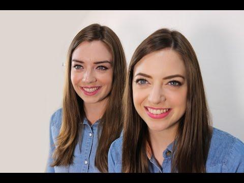 Niamh meets her THIRD doppelgänger - Twin Strangers