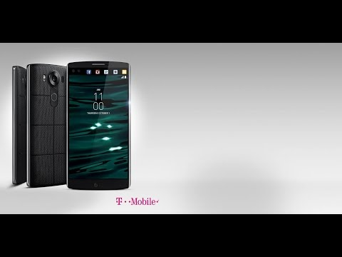 Blocked Blacklisted T-Mobile LG V10 H901 Fixed! (IMEI Repair)
