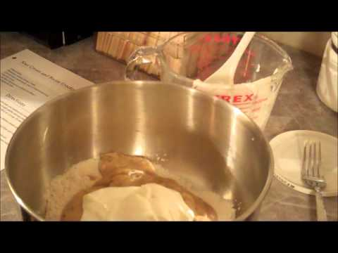 Sour Cream and Bacon Crockpot Chicken