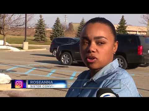 Xxx Mp4 Metro Detroit Teen Gets Life Without Parole For Stabbing Her Disabled Mom 120 Times Killing Her 3gp Sex
