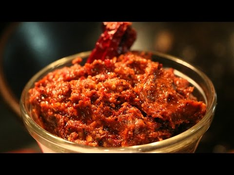 Easy Onion Chutney(for idli,dosa,Rice)