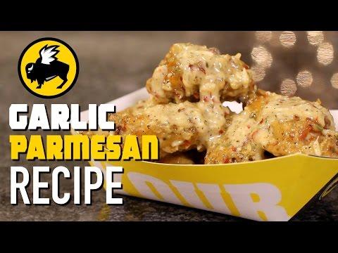 Parmesan Garlic Copycat Recipe