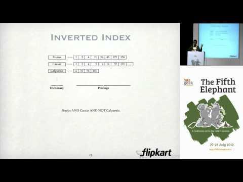 Siddhartha Reddy - Build Your Own Search Engine