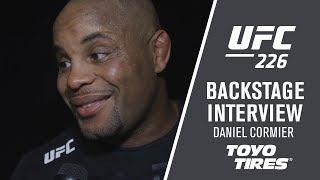 UFC 226: Daniel Cormier