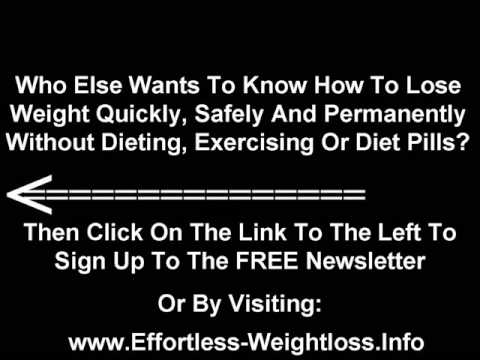 Loss Fat Diet: You Must Completely Change Your Mindset & Attitude In Order To Lose Weight Forever.
