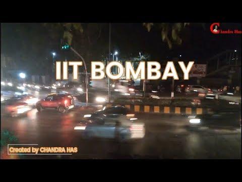 IIT BOMBAY Campus View