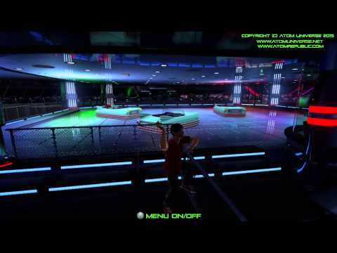 PS4 PlayStation Home