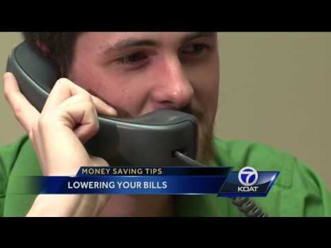 Save on your cable bill with 1 phone call