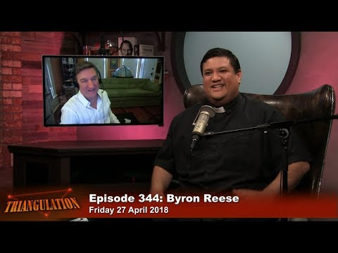 Triangulation 344: Byron Reese: The Fourth Age