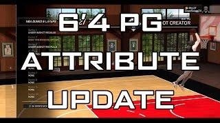 NBA 2K17 MyPARK - BEST SHOT CREATOR IN ALL OF MYPARK!!?? | Daikhlo