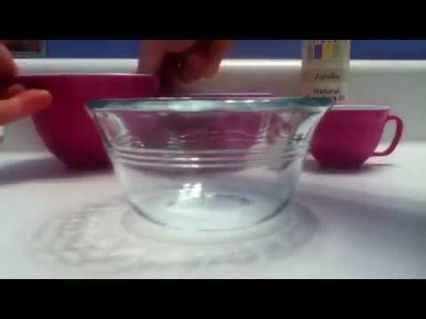 DIY Bubble Bath