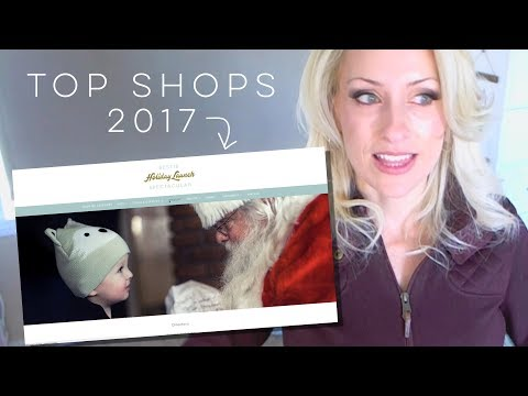 Handpicked Curated - Top Handmade Sellers 2017