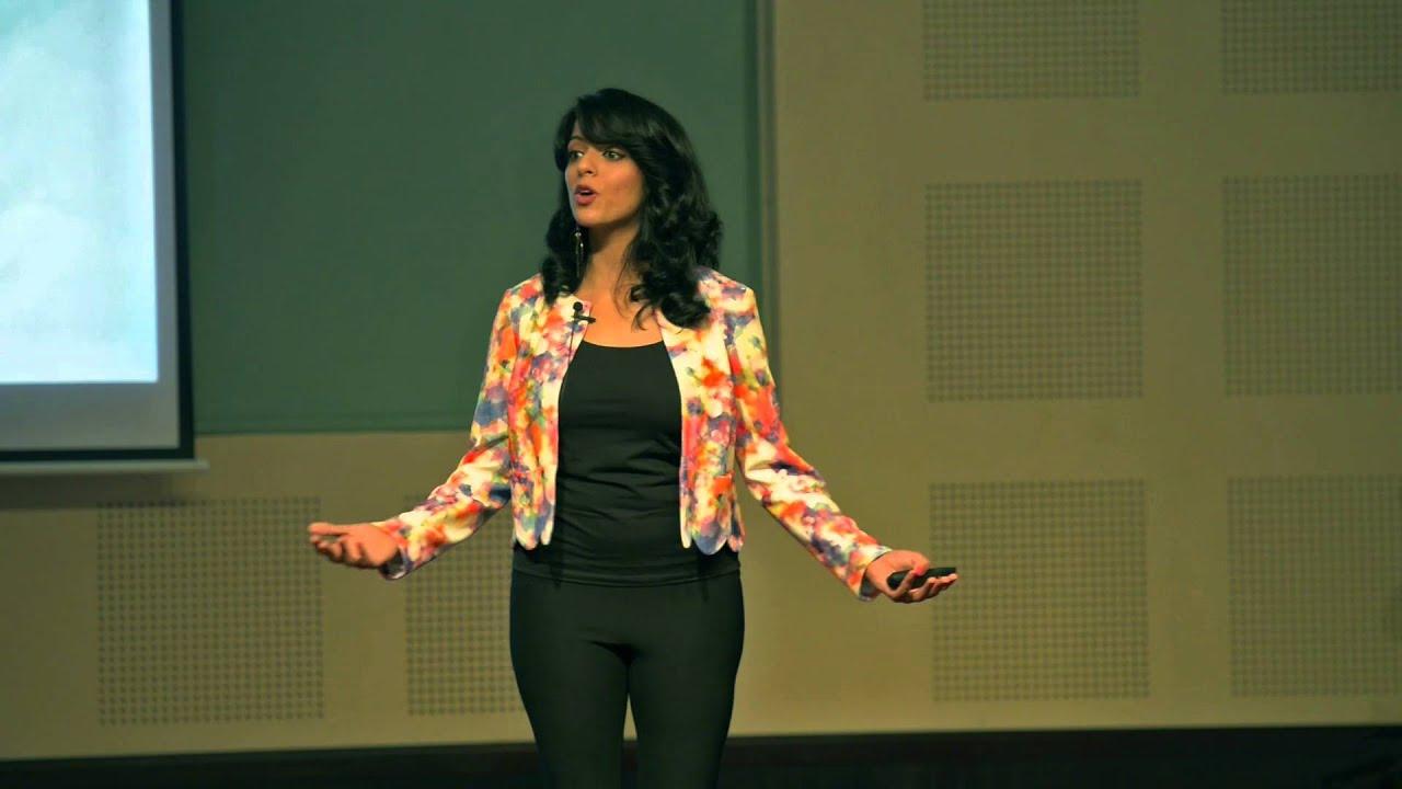 7 Ways to Make a Conversation With Anyone   Malavika Varadan   TEDxBITSPilaniDubai