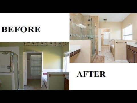 DIY Shower/Bathroom Renovation
