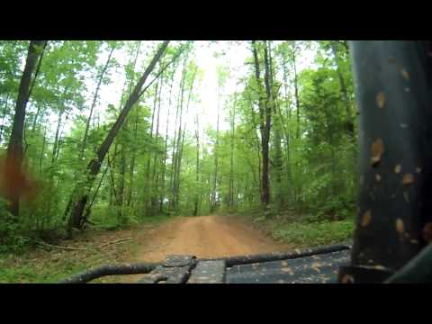 AAA Farm's Can-Am 500 4-27-2013