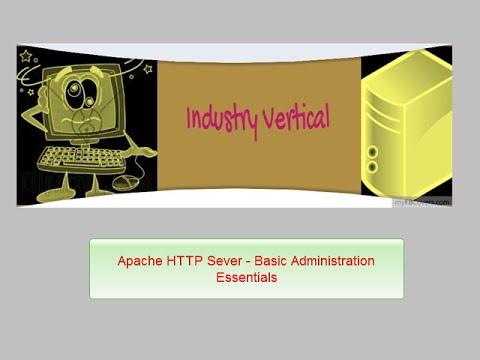 Apache HTTP Server Administration: Part 8 Dynamic Content Generation
