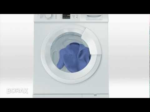20 Mule Team Borax - Laundry Stain Fighter