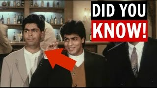 10 Famous Bollywood Celebrities You Didnt Know Are In Your Favourite Movies
