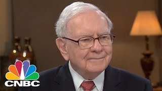 Warren Buffett: Health Care Is A Tapeworm On The Economic System | CNBC