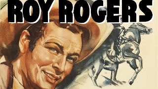 Bad Man of Deadwood (1941) ROY ROGERS