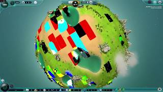 The Universim Texture Bug (Fixed by a patch)