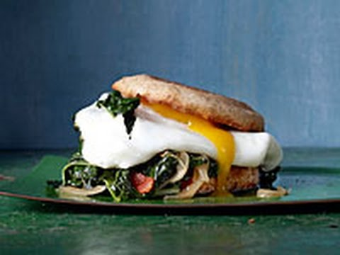 How to Make a Healthier Bacon-and-Egg Sandwich | Health