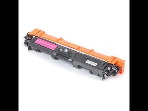 Brother TN221 TN225 TN241 TN245 Refill/Reset Toner Cartridge