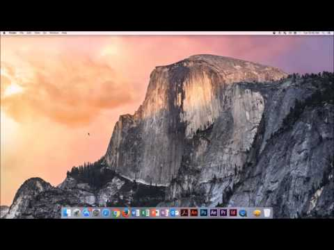 How to: Set up VPN on Mac OSX
