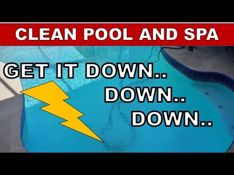 Pool Chlorine Too High - How To Easily Reduce Your Chlorine Levels