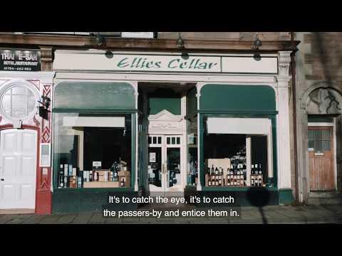 Stories from Scotland's Shopfronts