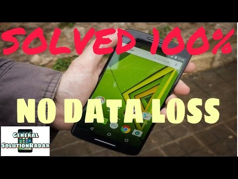 SOLVED !! Moto Home button key , Notification Lockscreen Not Working Without any data loss