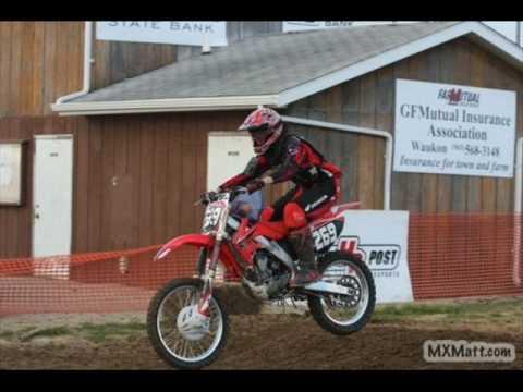 Brian Jestrab #269 Racing