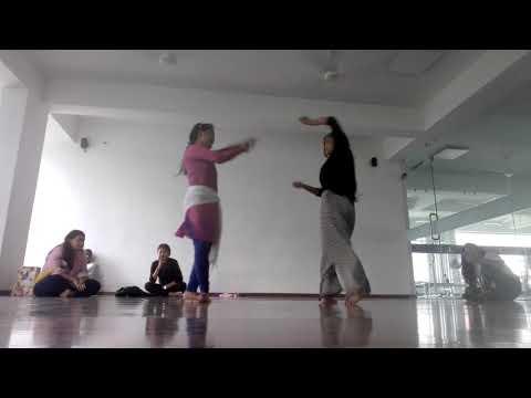 Easy gujrati dance steps