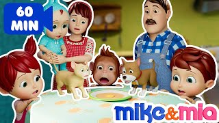 🍪 Who Took The Cookie ? Who Took The Candy ? Latest Nursery Rhymes 2019