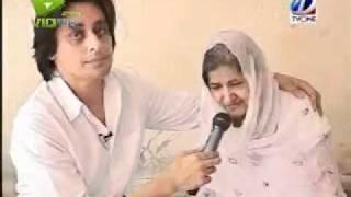 yeh b maa ha.....Lanat hai Aise Olaad Per.....Plzzz Watch Video