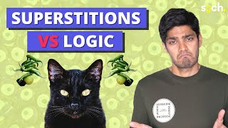 Cow Urine To Vedic Planes, Belief In Astrology & Superstitions Explained | Fake Science in India
