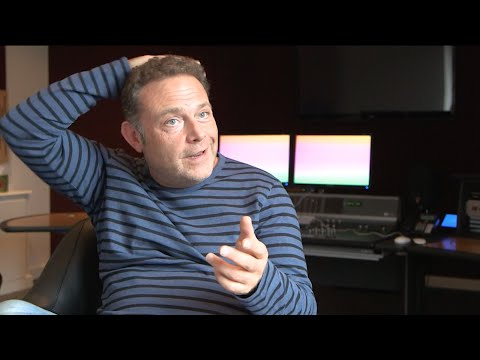 John Thomson talks about his hair transplant from the Farjo Hair Institute