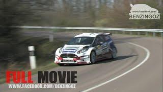 Eger Rally 2016. szombat [PURE SOUND - action]