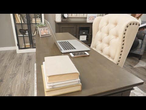 AFW Tips for a More Functional Home Office