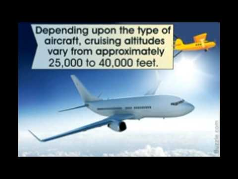 How High Do Planes Fly