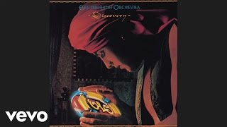 Electric Light Orchestra - On The Run (Audio)