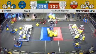Final 2 - 2018 Heartland Regional