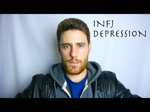 INFJ Depression, it sucks!