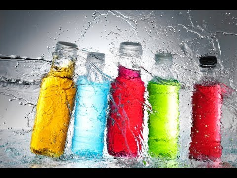 Top 10 Energy Drinks with Dangerous Side Effects