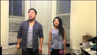 A Whole New World Ft. Brian Lan And Ria Li