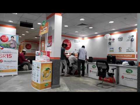 Quick pay bank Riyadh Aziz