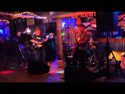 Steampunk Revolution Band performs Laid Back Life