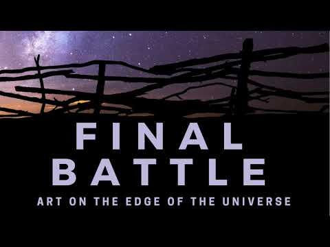 [Art: Final Battle] Chapter1 - RidgeAttack