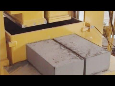block making machine / block machine